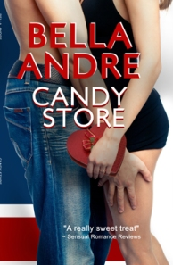 Bella Andre's Candy Store
