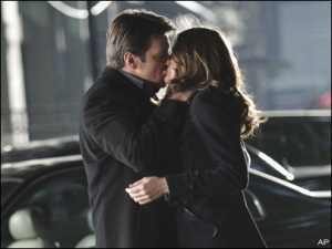 Top 10 Couple Castle and Beckett