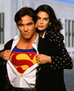 Top 10 TV Couple - Clark and Lois