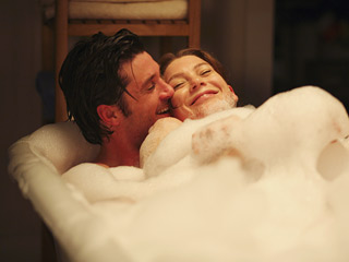 Top Ten Couple - Derek and Meredith